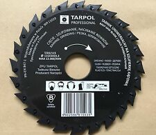 Angle grinder115x22.2 saw blade disc for Cutting Correction Wood