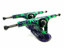 Paris V2 180mm Amanda Powell Signature Longboard Trucks