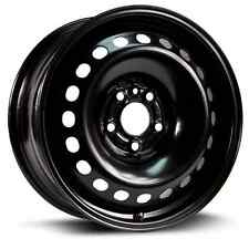 Steel rim 16x7, 5x110 (multi application fitment), x46510
