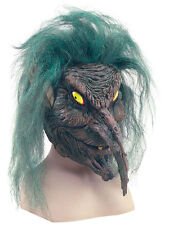 Adult Scary Halloween Overhead Tree Sprite Creature Witch Fancy Dress Accessory