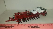 1/64 CUSTOM AGCO WHITE 24 ROW HIGHLY DETAILED CORN PLANTER ERTL FARM TOY