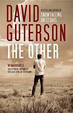 The Other David Guterson Very Good Book