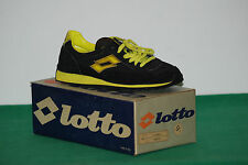 vintage shoes lotto tennis runner professional tracking indoor adidas 80s 70s