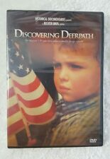 DICOVERING DEERPATH (DVD, 2009) Richter Bros. Studios Documentaries