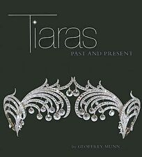 Tiaras: Past and Present-ExLibrary