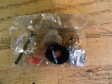 PI-2 Pinions, Shafts, Outdrive Washers etc - Kyosho Pegasus Icarus Cosmo Bandito