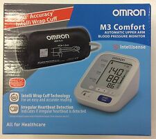 Omron M3 Comfort blood pressure monitor GREAT PRICE £20 OFF RRP