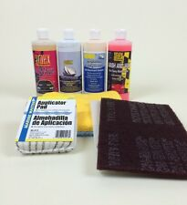 Boat - RV Detailing Kit 16 oz. Ardex - Recondition Restore DIY Like A Pro