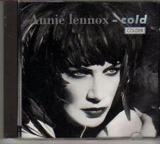(DO979) Annie Lennox - Cold Colder - 1992 CD