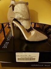 Just Fab/ Shoedazzle New Size 9 Heels, stilettos, pumps