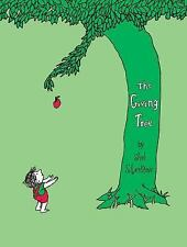 The Giving Tree by Shel Silverstein (2010, Hardcover)