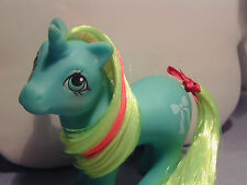My little Pony G1 European Only *Baby Ribbon* VHTF* 150 more ponies for sale