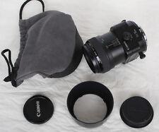 Canon TS-E 90mm F/2.8 Lens TSE Tilt Shift Lens