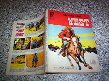 COLLANA RODEO STORIA DEL WEST N.40 ORIGINALE OTTIMO TIPO TEX ZAGOR MARK ARALDO