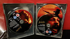 APOCALYPSE NOW (includes REDUX) Collectors 3 DISC Bluray Steelbook