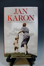 Home to Holly Springs by Jan Karon (2007, Hardcover)