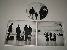 U2/ALL THAT YOU CAN LEAVE BEHIND(ISLAND/548285-2)CD ALBUM