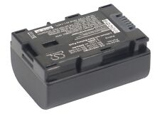 Li-ion Battery for JVC GZ-HM890 GZ-E200RU GZ-HD620BEU GZ-HD620BAH GZ-MS230BU NEW