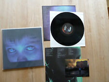 Porcupine Tree S. Wilson, fear of a blank planet, 2 X LP, 2007, Progressive Rock