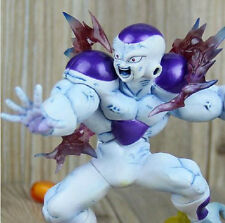 Dragonball Z Final Form FREEZA Anime Manga Figuren Set H:14cm Neu