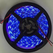 5M UV 395nm 3528 SMD 300 LED Flex Ruban Bande Strip Lumière Light IP65 Etanche