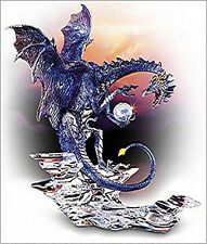 DRAGON! GUARDIAN OF THE SKIES by Michael Whelan ~ Franklin Mint