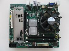 Intel DG31PR D97573-302 Socket 775 Motherboard With Dual Core E2140 1.60 GHz Cpu