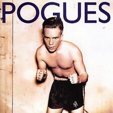 Peace and Love [Bonus Tracks] [Remaster] by The Pogues (CD, Sep-2006, Rhino...