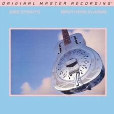 Brother In Arms - Dire Straits (2013, SACD NEUF)