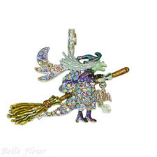 Kirks Folly Season of the Witch Bat Charm Magnetic Enhancer ~2016 New Release~