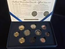 Malta KMS 2015 im Etui mit 2 Euro Sondermünze mit MZ - Neu ! Sofort lieferbar!