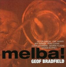 Melba! by Geof Bradfield