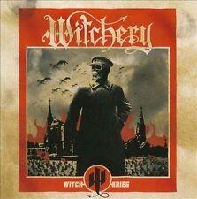 Witchery - Witchkrieg [CD New]