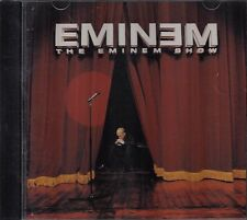 Eminem The Eminem Show CD USED LIKE NEW