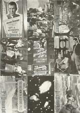 Its A Wonderful Life - Full 72 Card Base Set of Trading Cards from DuoCards