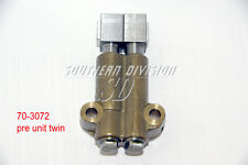 Triumph pre unit Ölpumpe Harris made, new oilpump 70-3072 E3072 Twin 1938-62