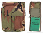 Army Combat A6 Note Orders Book Map Holder Binder Folder Cover Surplus New DPM