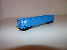 Fleischmann H0 Hochbordwagen NS 537 6 052-8
