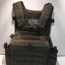 LONDON BRIDGE LBT 6094 Plate Carrier LBT-6094B RS in OD green new never issued !