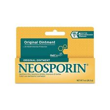 Neosporin Original Antibiotic Ointment, 1 oz. (28.3 g) - UK Seller
