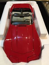 DANBURY MINT 1974 CHEVROLET CORVETTE COUPE LIMITED EDT- MOST RARE CORVETTE