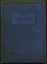 Published by the Class of 1936: The Odyssey: Annual Publication of the Senior Cl
