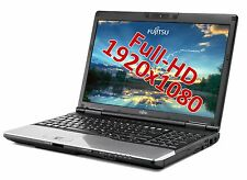 "Fujitsu LifeBook E782 Intel Core i7 3540M 3GHz 8GB 500GB  15,6"" WLAN Win 7 Pro D"