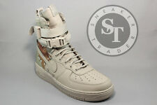 NIKE SPECIAL FIELD SF AIR FORCE ONE AF1 864024-202 DESERT CAMO CHINO SIZE: 10.5