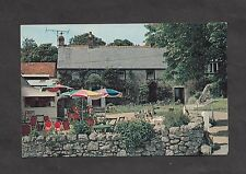 Dated 1979: The Buddle Inn, Niton, Isle of Wight