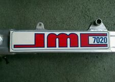 JMC 7020 alloy swinging arm decals / stickers
