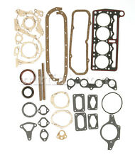 Fiat 850 Coupe Spider Engine Gasket Set New
