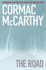 The Road, McCarthy, Cormac Pback Book