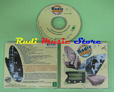 CD  HAPPY RADIO DAYS compilation 1997 MICHEL LEGRAND (C33)