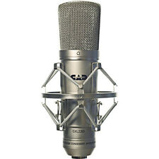 CAD*GXL2200*GXL-2200 Cardioid Condenser Microphone Studio Pro MIC FREE SHIP NEW
